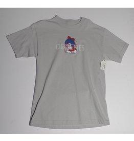 Scumco & Sons Scumco & Sons Cigaruttz T-shirt - Slate (size Medium)