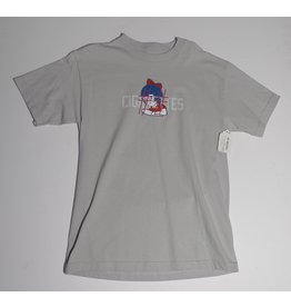 Scumco & Sons Scumco & Sons Cigaruttz T-shirt - Slate