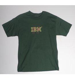 Scumco & Sons Scumco & Sons IBM T-shirt - Forest (size Medium)