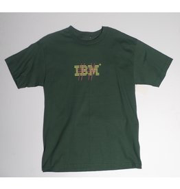Scumco & Sons Scumco & Sons IBM T-shirt - Forest