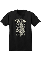 Krooked Krooked Necro Shmoo T-shirt - Black