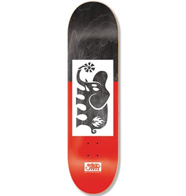 Black Label Black Label Elephant Block Deck - 8.25 x 32.12