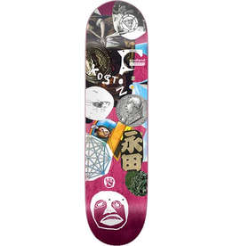 Numbers Edition Numbers Koston Edition 7 Deck - 8.50 x 32