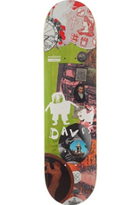 Numbers Edition Numbers Davis Edition 7 Deck - 8.28 x 31.775