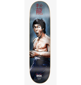 DGK DGK x Bruce Lee Focused Deck - 8.38