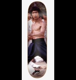 DGK DGK x Bruce Lee Who's Next Deck - 8.25