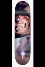 DGK DGK x Bruce Lee Scratch Deck - 7.8