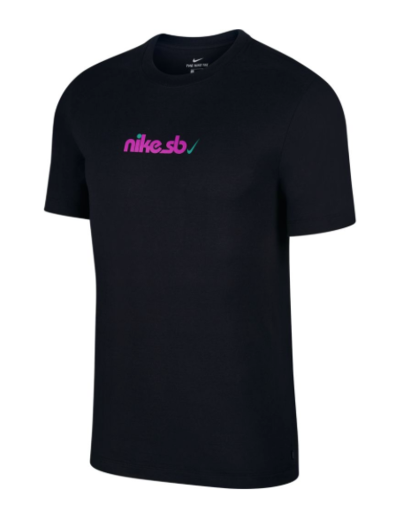 Nike SB NIke sb Post Modern T-shirt - Black (size X-Large)
