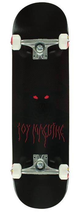 Toy Machine Toy Machine Dark Hell Monster Complete - 8.5