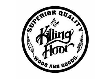 The Killing Floor