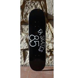 FA skates FA skates 85 Deck (7.75 or 7.875)