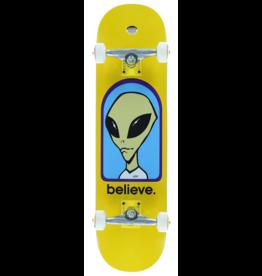 Alien Workshop Alien Workshop Believe Complete - 8.25