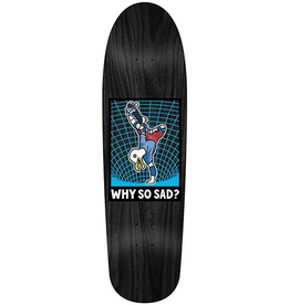 Real Real Actions Realized Why So Sad Deck - 8.76