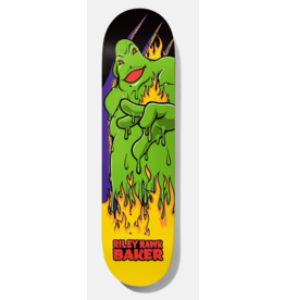 Baker Baker Hawk Goop Guy Deck - 8.25 x 31.875 O.G.