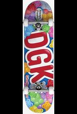 DGK DGK Ghetto Flavor Mini Complete 7.25