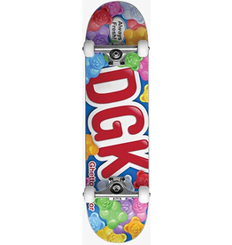 DGK DGK Ghetto Flavor Mini Complete 7.25