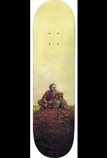 Deathwish Deathwish Dixon Travels With Darlin Deck - 8.3875 x 32