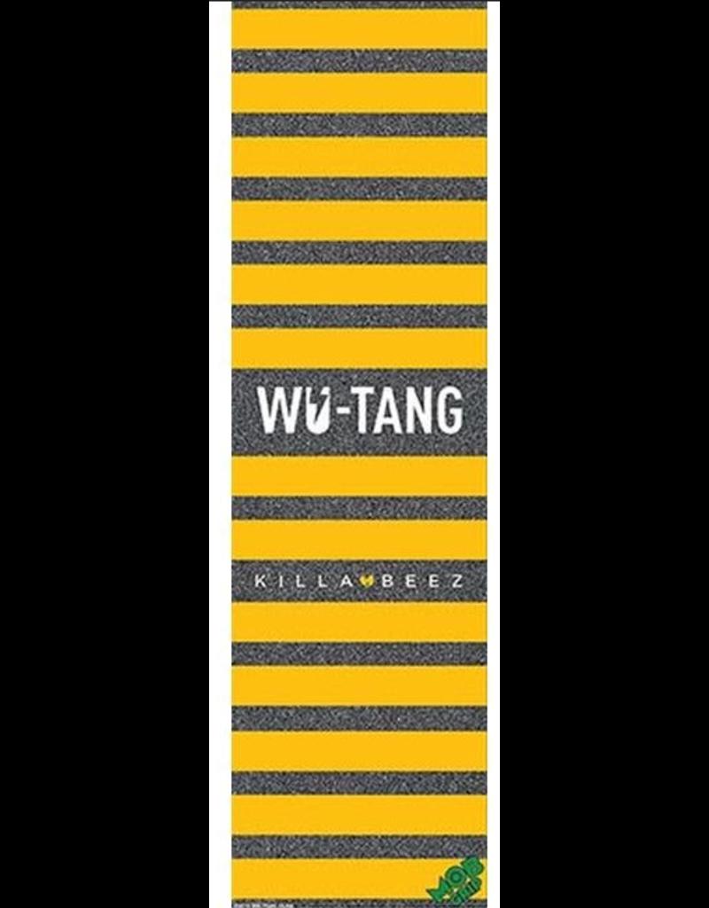 """Mob Grip Wu-Tang Killa Bees Mob Grip Sheet 9"""""""