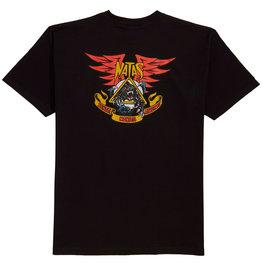 Santa Cruz SMA Natas Panther T-shirt - Black