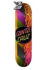 Santa Cruz Santa Cruz Afterglow Dot VX Deck - 8.25 x 31.8