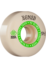 Bones Wheels Bones STF V3 Ninety-Nines 54mm 99a Wheels (set of 4)