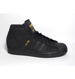 Adidas Adidas Pro Model - Black/Gold Metallic (size 9.5, 11 or 11.5)