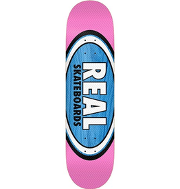 Real Real Stella Am Edition Oval Deck -  (Full SE) 8.06 x 31.5