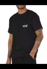 Vans Vans Rowan Zorilla Skull T-shirt - Black (size Large)