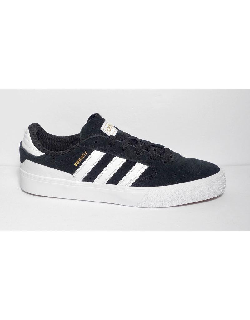 Adidas Adidas Busenitz Vulc II - Black/White (size 7.5,  8,  9.5, or 11)