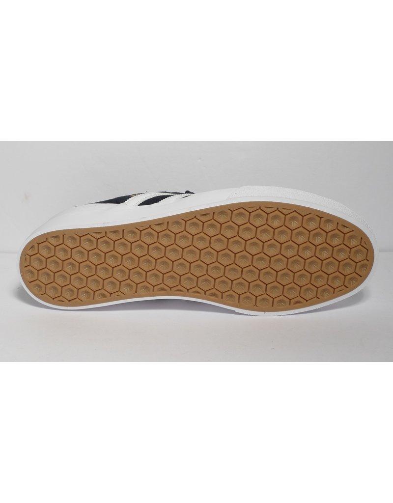 Adidas Adidas Busenitz Vulc II - Black/White  (size 9.5)