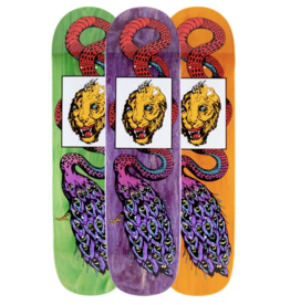 Welcome Welcome Glam Dragon on Bunyip Mid Deck - 8.25 x 32.5