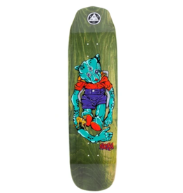 Welcome Welcome Nora Vasconcellos Tedy on Wicked Queen Deck - 8.6 x 32.5