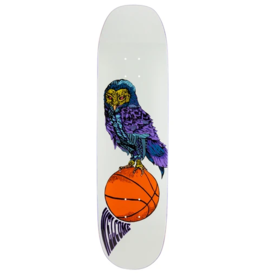 Welcome Welcome Hooter Shooter on Moontrimmer 2.0 Deck - 8.5 x 32.25