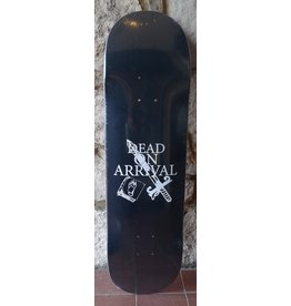 Dead On Arrival D.O.A. Chambers Deck - 8.25 x 31.9