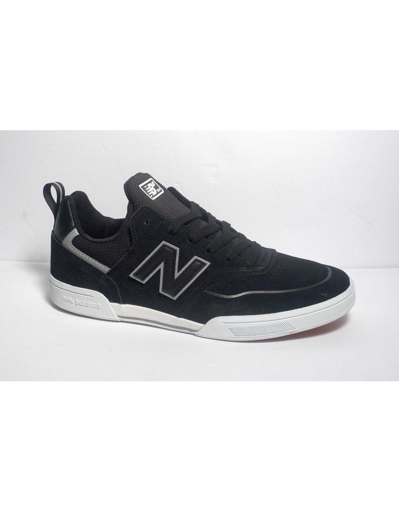 Forzado Esta llorando explosión  NB Numeric 288 Sport - Black/White - FA SKATES
