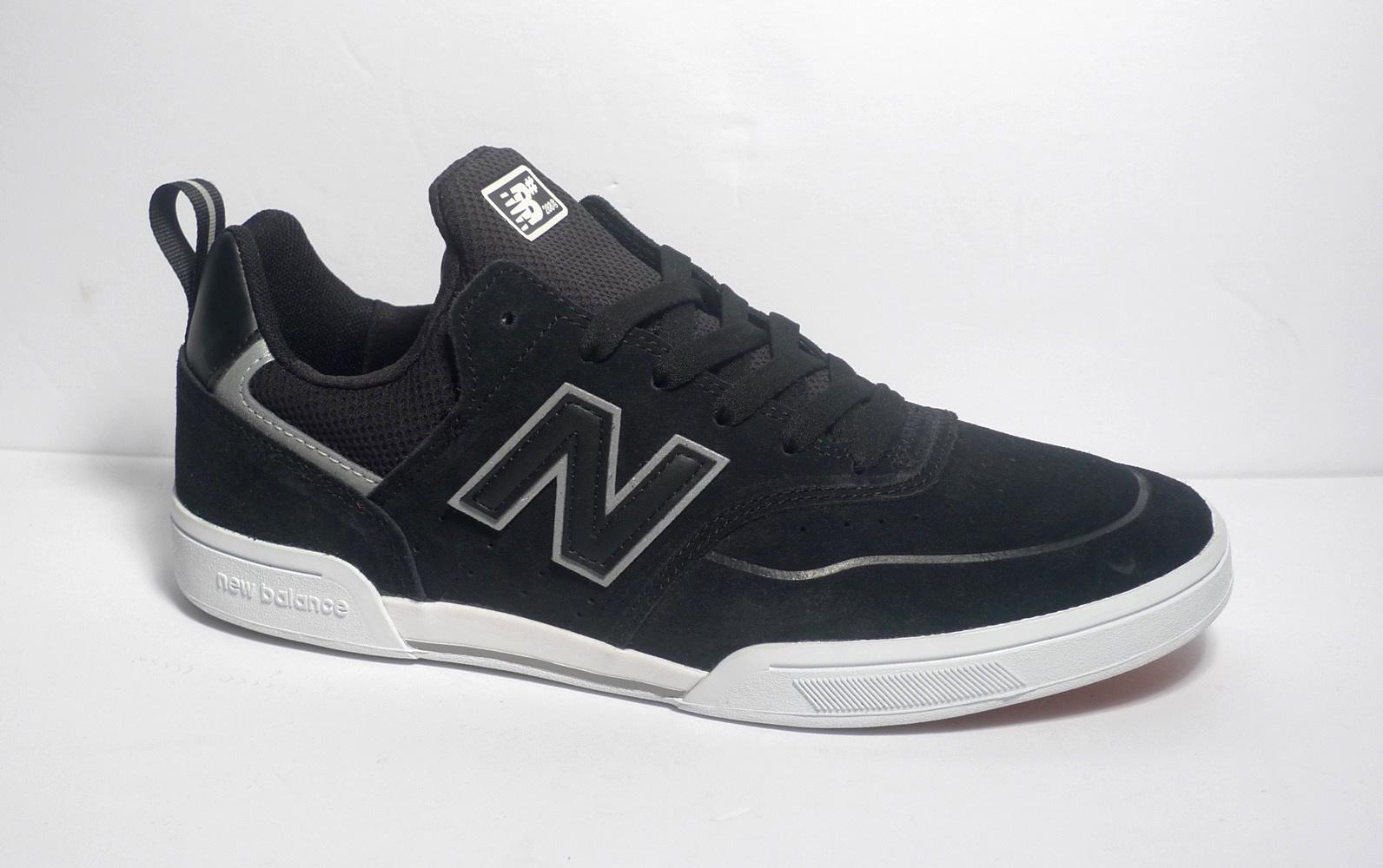 NB Numeric 288 Sport - Black/White - FA