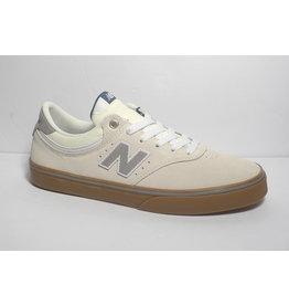 New Balance Numeric NB Numeric 255 - Off White/Grey/Gum