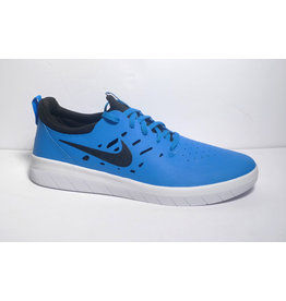 Nike SB Nike sb Nyjah Free - Photo Blue/Black (size 9, 9.5, 11 or 11.5)