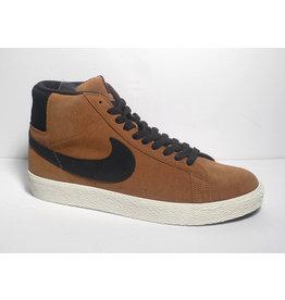 Nike SB Nike sb Blazer Mid - Lt. British Tan/Black