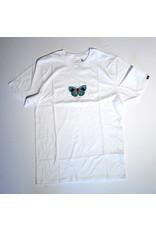 Vans Vans Metamorphasis T-shirt - White (Medium)