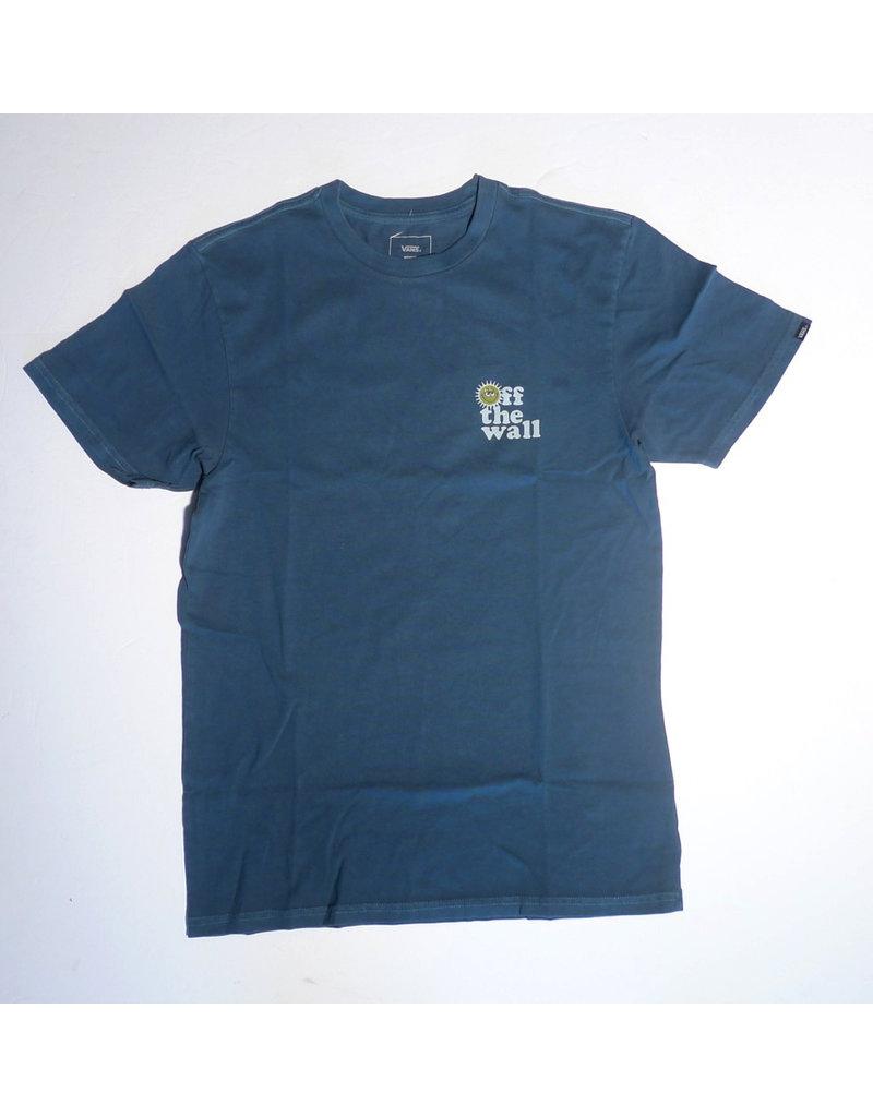 Vans Vans Vintage Sun Faded T-shirt - Stargazer