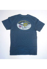 Vans Vans Vintage Sun Faded T-shirt - Stargazer (size Large or X-Large)