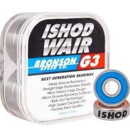 Bronson Speed co. Bronson Ishod Wair Pro Bearings G3