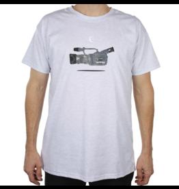Magenta Magenta VX T-Shirt - Ash