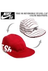 Nike SB Nike sb Reversible 5 panel hat - red