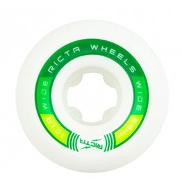 Ricta Ricta 54mm Rapido Wide 101a Wheels (set of 4)