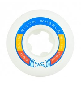 Ricta Ricta 54mm Rapido Slim 99a Wheels (set of 4)