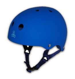 Triple 8 Triple 8 Brainsaver Helmet - Royal Blue