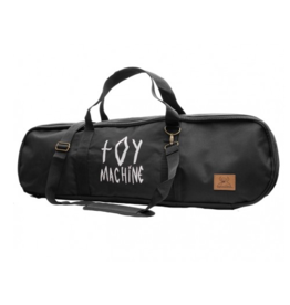 Toy Machine Toy Machine Canvas Deck Bag - Black
