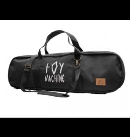 Toy Machine Toy Machine Canvas Deck Bag - Black